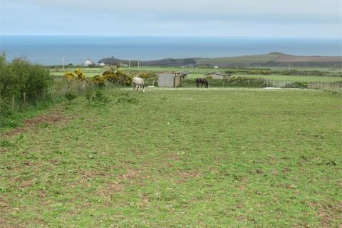 Farm land for sale - Pt OS No 3700 - 2.72 Acres at Cwmwdig Farm, Berea, St Davids, Haverfordwest, Pembrokeshire