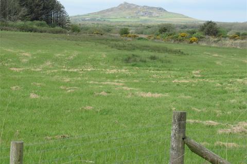 Farm land for sale - 5 ACRES FARM LAND (FORMERLY PART OF  LLETTY FARM), Carnhedryn, Solva, Haverfordwest, Pembrokeshire