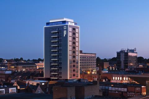 Studio to rent - Queen Street  Maidenhead Berkshire