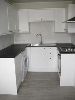 1 bedroom ground floor flat - Holburn Street, AB10