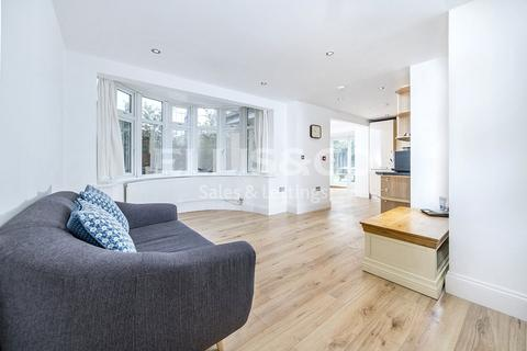 2 bedroom apartment for sale - Renters Avenue, London, NW4