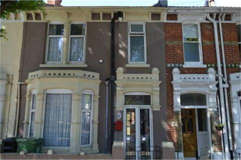 5 bedroom terraced house to rent - Frensham Road, SOUTHSEA, Hampshire
