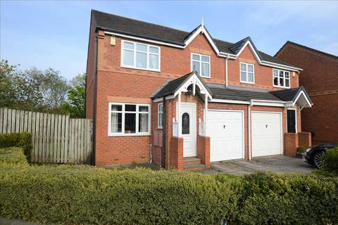 3 bedroom semi-detached house for sale - Hazel Leigh, Great Lumley, Chester-Le-Street