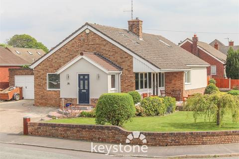 4 bedroom detached bungalow for sale - Mold Road, Connah's Quay, Deeside. CH5 4QW