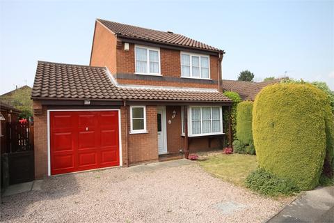 3 bedroom detached house for sale - Catkin Way, Balderton, Newark, Nottinghamshire. NG24 3DT