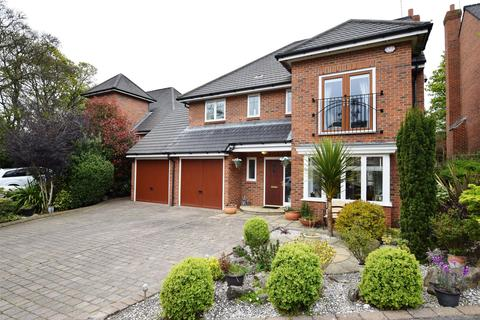 6 bedroom house for sale - Low Fell