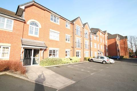 2 bedroom flat for sale - Delamere Place, Sale Road, Northern Moor