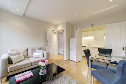 Studio to rent - Cedar House, Nottingham Place, London, W1U