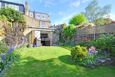 4 bedroom semi-detached house for sale - Manor Lane, Hither Green, London, SE13