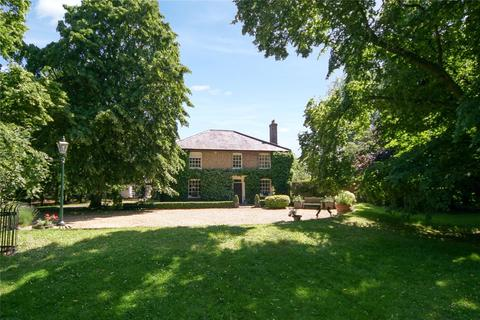 5 bedroom detached house for sale - Soulbury, Leighton Buzzard, Bedfordshire, LU7