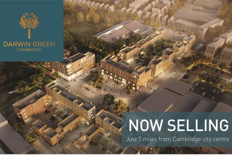 4 bedroom townhouse for sale - Darwin Green, Huntingdon Road, Cambridge