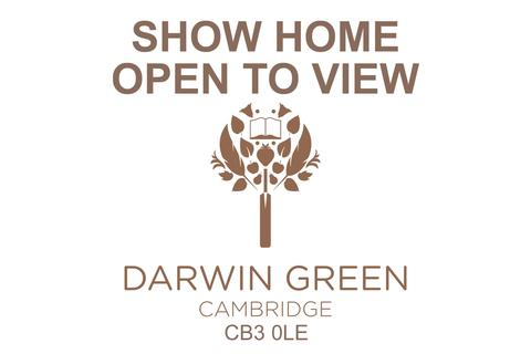 2 bedroom apartment for sale - Darwin Green, Huntingdon Road, Cambridge