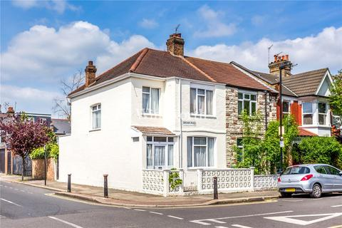 3 bedroom end of terrace house for sale - Sirdar Road, London, N22