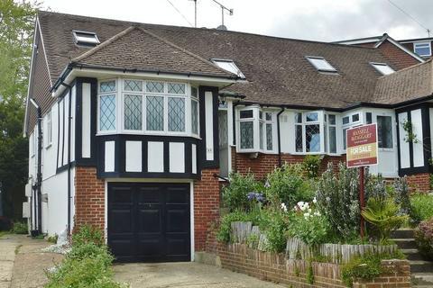 4 bedroom bungalow for sale - Eldred Avenue, Westdene, Brighton,