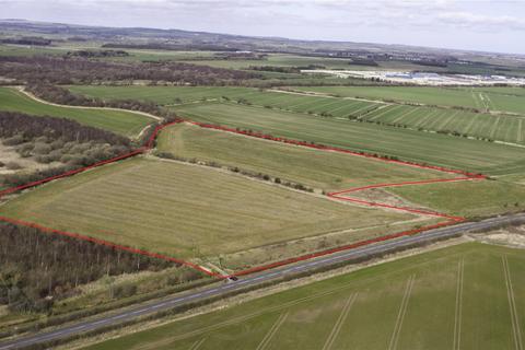 Farm for sale - Morpeth, Northumberland