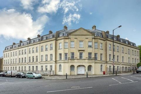 1 bedroom flat for sale - The Moorings, Sydney Wharf, Bathwick Hill, BA2