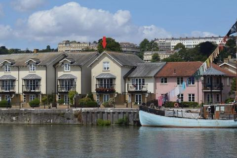 3 bedroom end of terrace house for sale - Pooles Wharf Court, Harbourside