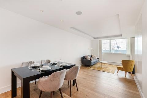 1 bedroom flat to rent - St. George Street, Mayfair, London