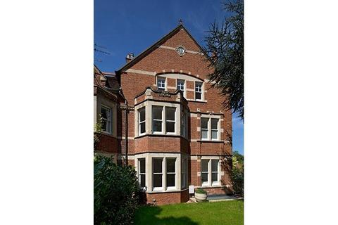 4 bedroom semi-detached house for sale - Polstead Road, Central North Oxford