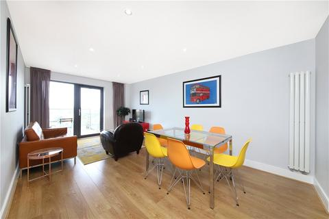 2 bedroom apartment to rent - Jupiter House, St Lukes Square, Canning Town, London, E16