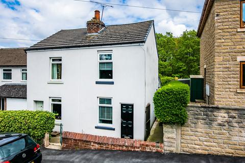 1 bedroom semi-detached house for sale - 19 Woodland Road, Meersbrook, Sheffield S8 8PD
