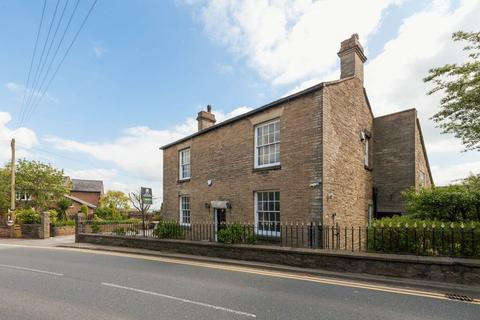 4 bedroom detached house to rent - Dingle Road, Upholland, WN8 0EN