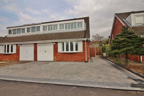 3 bedroom semi-detached house for sale - Wicks Crescent, Formby