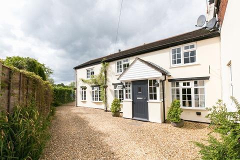 3 bedroom cottage for sale - Godwit Cottage, Ridley Lane, Mawdesley, L40 2RF