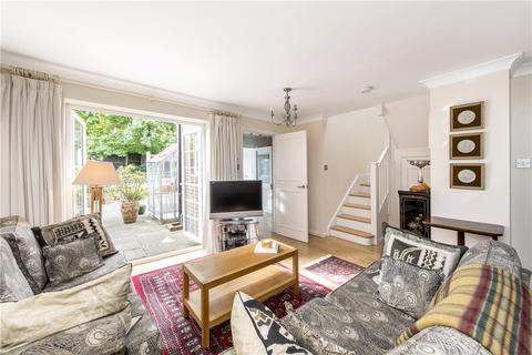 2 bedroom semi-detached house for sale - College Gardens, London, SW17