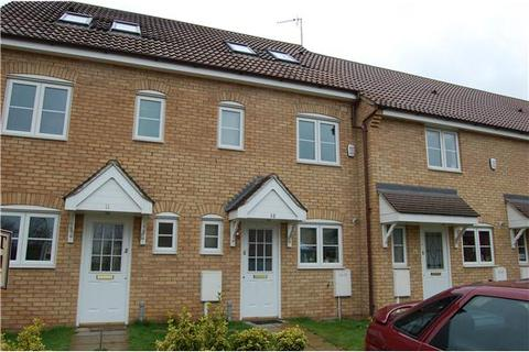 3 bedroom terraced house to rent - Watson Close Corby