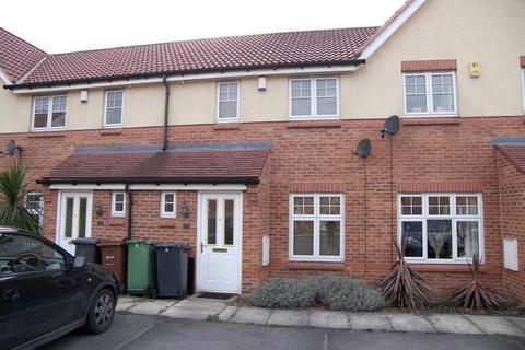 2 bedroom townhouse to rent - Tavistock Park, Wortley, Leeds, West Yorkshire