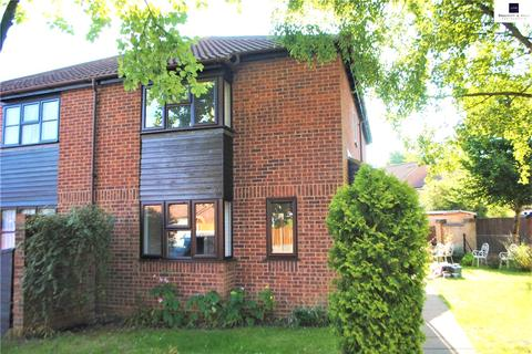 1 bedroom terraced house to rent - Berkeley Close, Abbots Langley, Herts, WD5