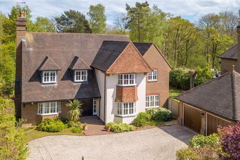 5 bedroom detached house for sale - Litchborough Park, Little Baddow, Chelmsford, CM3