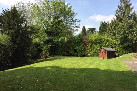 Land for sale - Chorleywood Road, Rickmansworth, Hertfordshire, WD3