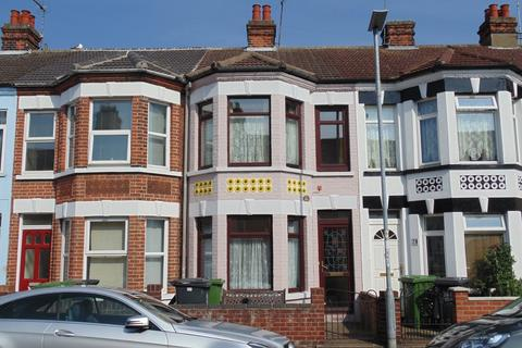 3 bedroom terraced house to rent - Arundel Road, Great Yarmouth