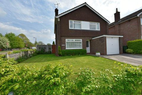 4 bedroom detached house for sale - Dairyground Road, Bramhall, Stockport, Cheshire, SK7 2LY