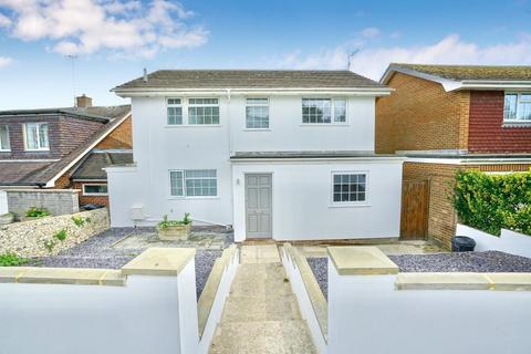 4 bedroom detached house for sale - Gorham Avenue, Rottingdean, Brighton, BN2 7DP