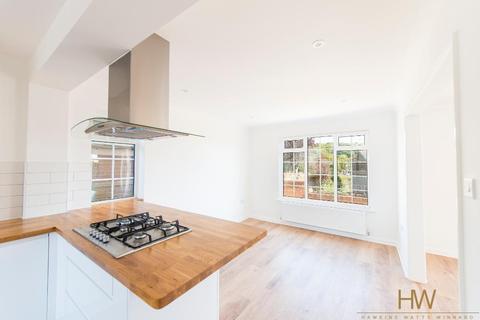 4 bedroom detached house for sale - Gorham Avenue, Rottingdean, BN2 7DP