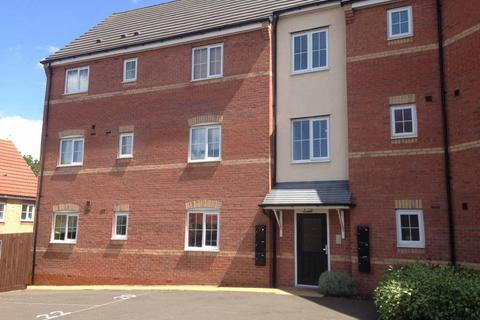 2 bedroom apartment to rent - Stackyard Close, Thorpe Astley, Leicester, Leicestershire, LE3 3SE