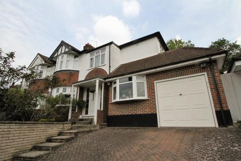 4 bedroom semi-detached house for sale - Maderia Avenue, Bromley