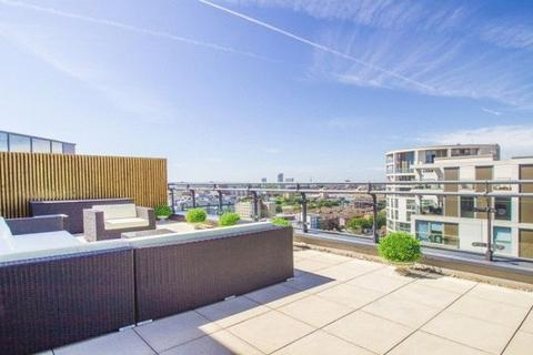 4 bedroom property to rent - Penthouse Apartment in Canary Wharf