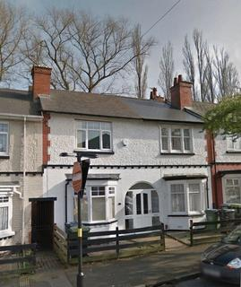 2 bedroom terraced house to rent - Merrivale Road, Bearwood, B66 - Two bed terrace