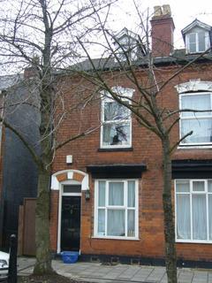 3 bedroom terraced house to rent - Marroway Street, Edgbaston, Birmingham, B16 0AN - 3 Bed Terraced Property