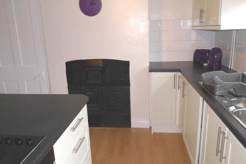 2 bedroom terraced house to rent - 23 THORPE ROAD, MELTON MOWBRAY