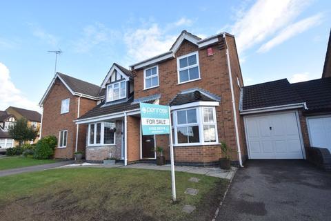 3 bedroom semi-detached house for sale - Lambourn Drive, Luton