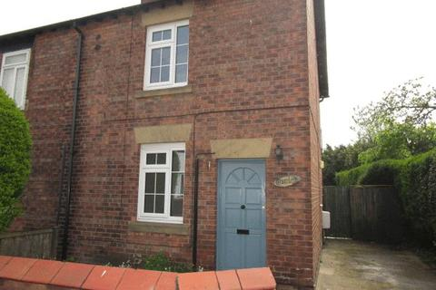2 bedroom semi-detached house to rent - Chapel Lane, Wrexham