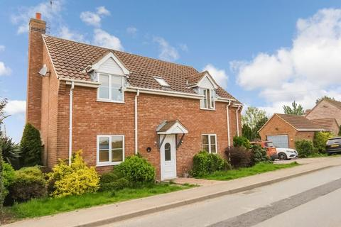 4 bedroom detached house for sale - West Pinchbeck