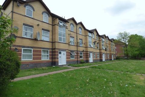 1 bedroom flat to rent - Wilbraham Road, Manchester