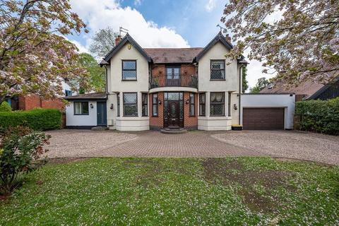 4 bedroom detached house to rent - Lowdham Road, Gunthorpe
