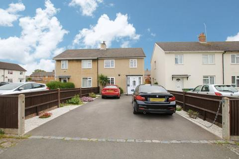 3 bedroom semi-detached house for sale - Sparsholt Road, Weston